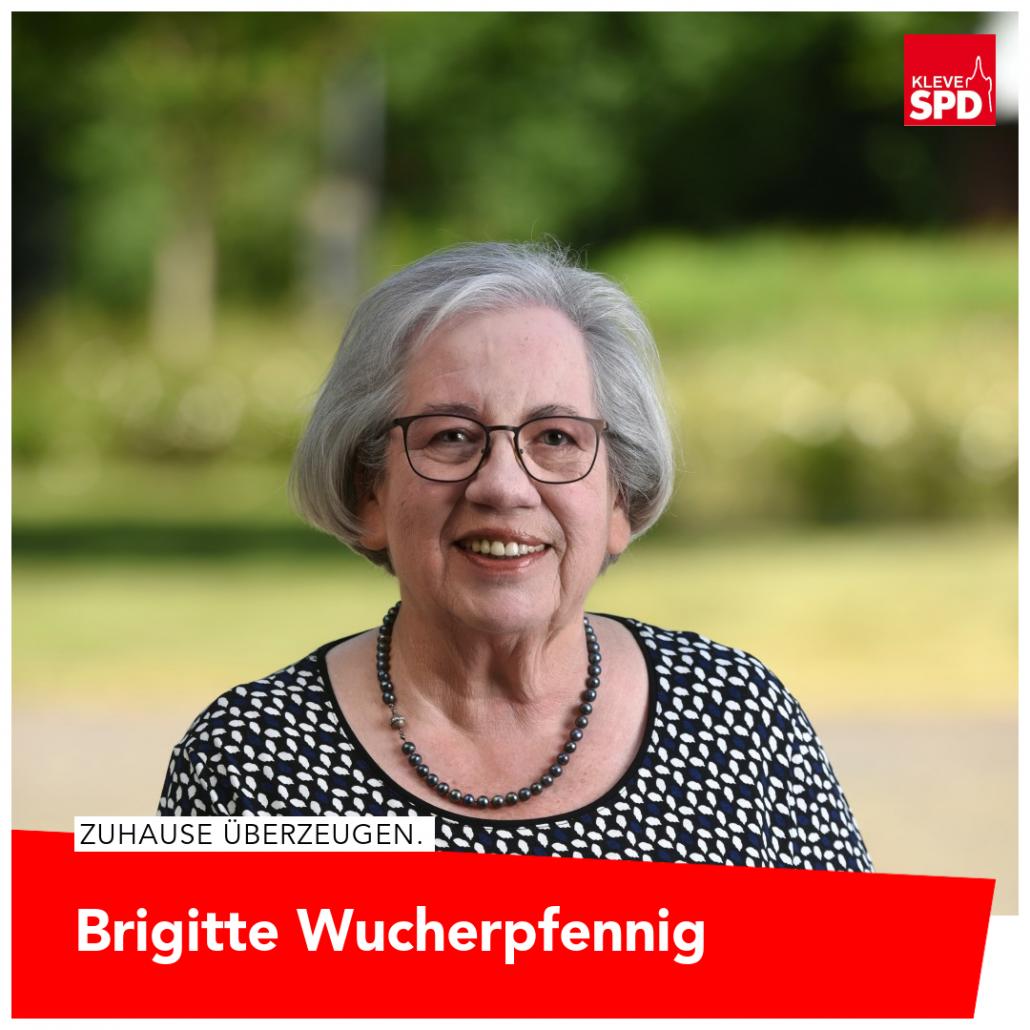 Brigitte Wucherpfennig