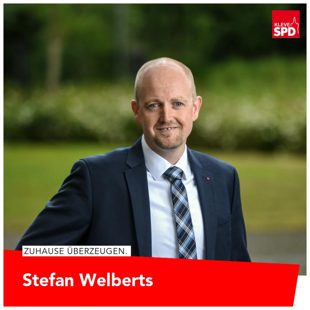 Stefan Welberts