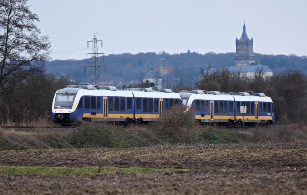 Nordwesbahn