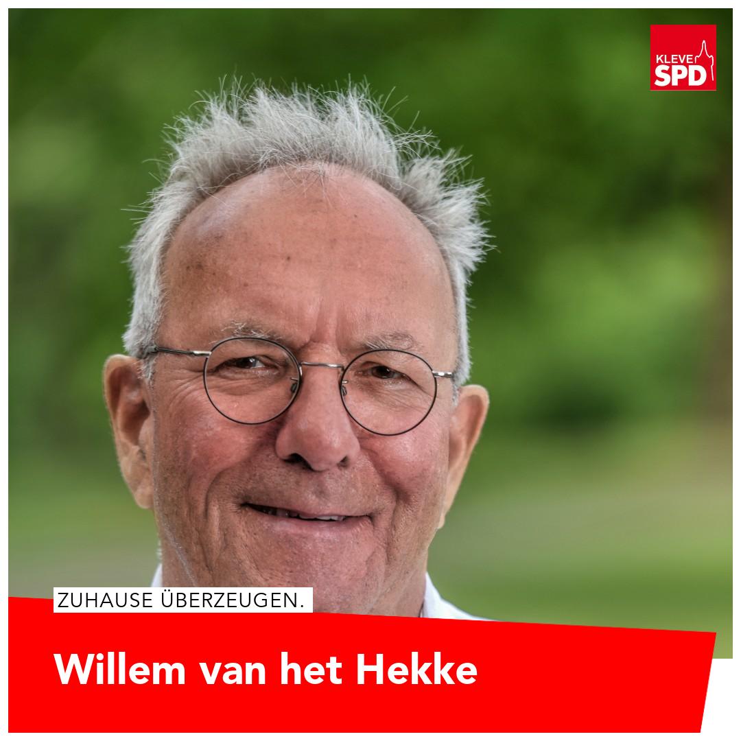 Willem van het Hekke