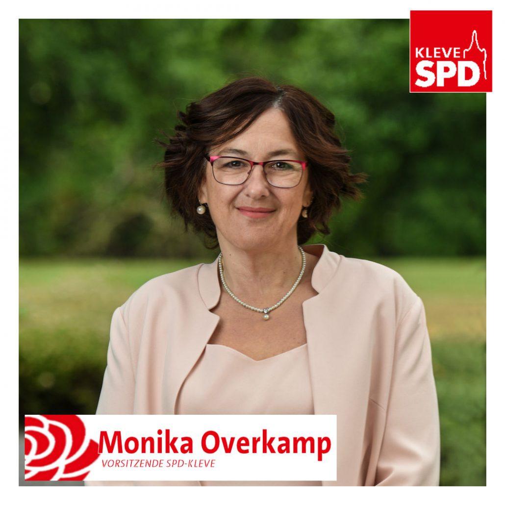 Monika Overkamp