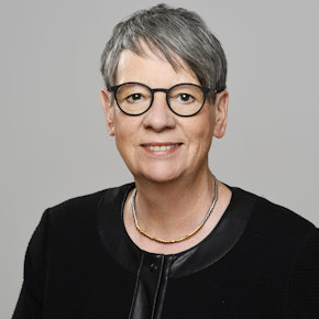 MdB Dr. Barbara Hendricks