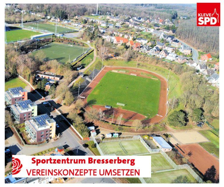 Antrag 028/XI: Aussetzung der Ratsbeschlüsse zum Sportzentrum Bresserberg bis 30.06.2021
