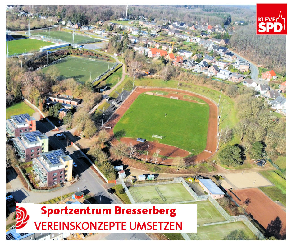 Sportzentrum Bresserberg