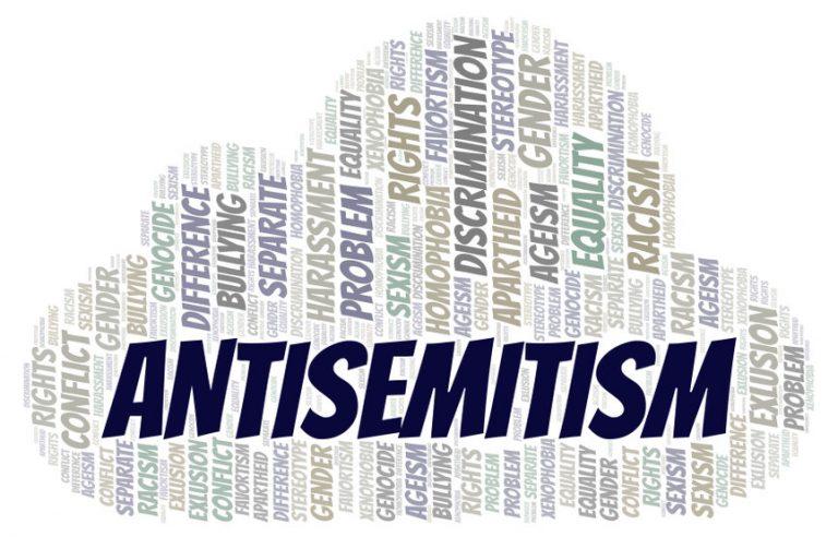 """Erklärung zur AJC Initiative """"Bürgermeisterinnen und Bürgermeister gemeinsam gegen Antisemitismus"""""""