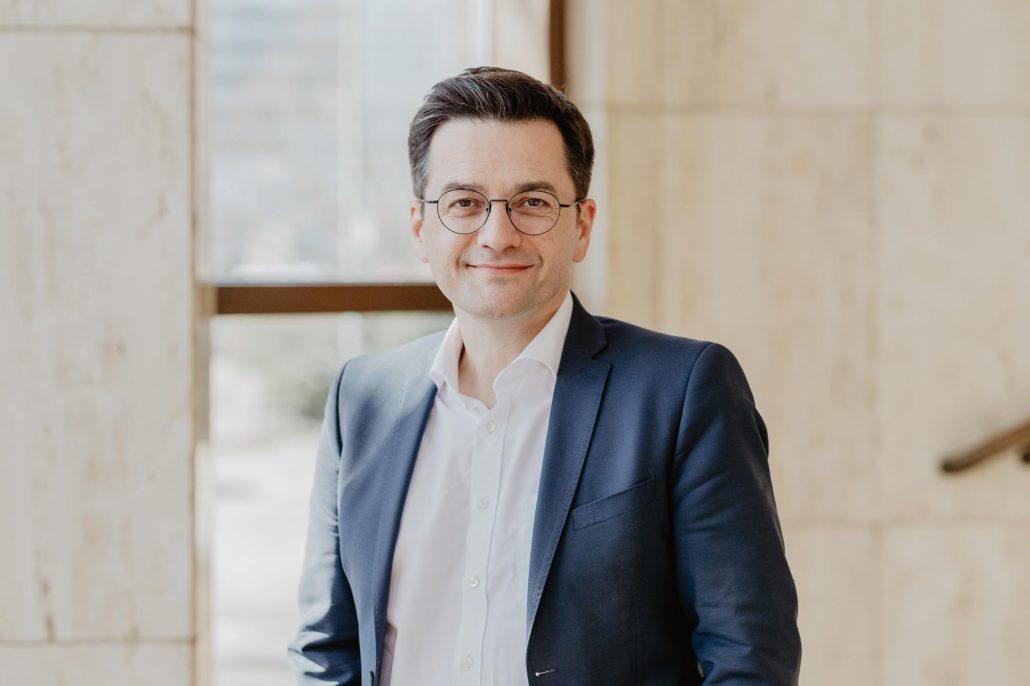 Thomas Kutschaty /Landesvorsitzender